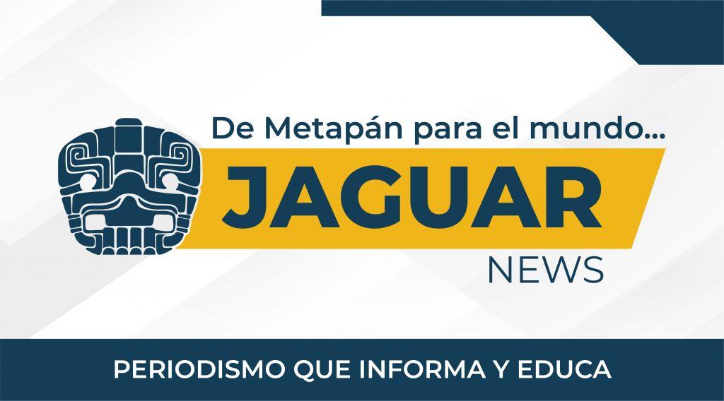 Anuncio de Jaguar News